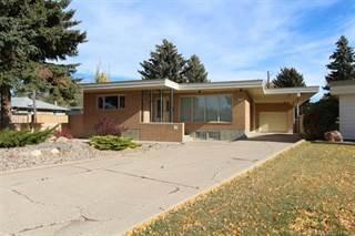 Residential Property for sale in 607 28B Street S, Lethbridge, Alberta