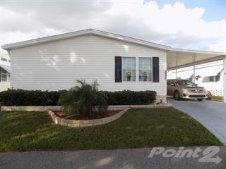 Residential for sale in 10533 Golden Terr, Jay B. Starkey, FL, 34655