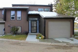 Condo for sale in 2425 142 AV NW, Edmonton, Alberta, T5Y1Y3