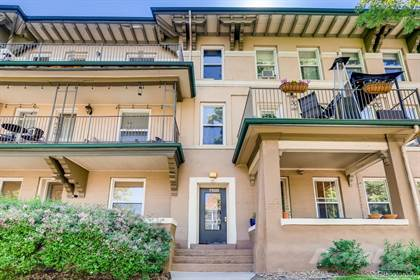 Single Family for sale in 1100 N Logan Street 9, Denver, CO, 80203
