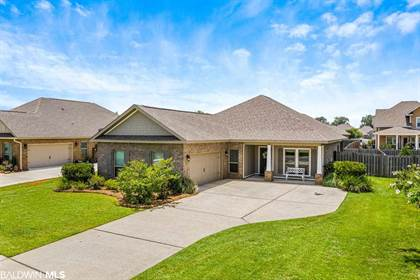 Residential Property for sale in 24543 Alex Court, Daphne, AL, 36526