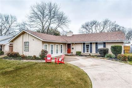 Residential Property for sale in 2102 Flat Creek Drive, Richardson, TX, 75080