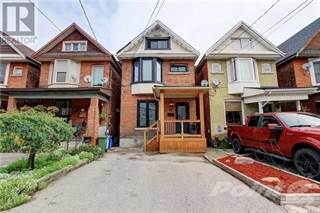 Single Family for sale in 17 CUMBERLAND AVE, Hamilton, Ontario
