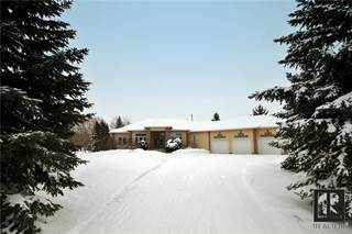 Single Family for sale in 100 PARK PL, St. Clements, Manitoba