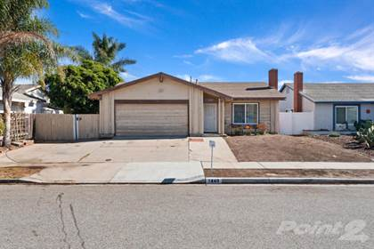 Residential Property for sale in 1440 Fathom Dr, Oxnard, CA, 93035