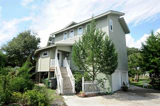 Single Family for sale in 33 Oak Court, Surf City, NC, 28445