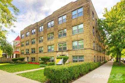 Apartment for rent in 4151-57 W Cullom Ave & 4248-58 N Kedvale Ave, Chicago, IL, 60641