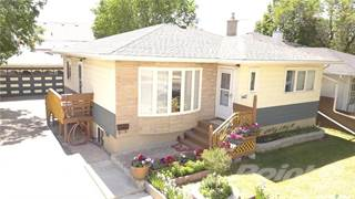 Residential Property for sale in 4427 7th AVENUE, Regina, Saskatchewan