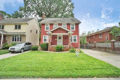 Residential Property for sale in 76 Hunton Street, Staten Island, NY, 10304