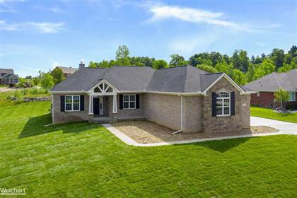Residential Property for sale in 1409 Glass Lake Circle, Oxford, MI, 48371