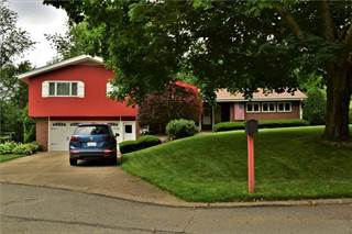 Single Family for sale in 200 Wedgewood Cir, Hopewell, PA, 15001