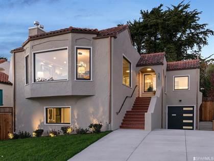 Residential for sale in 561 Darien Way, San Francisco, CA, 94127