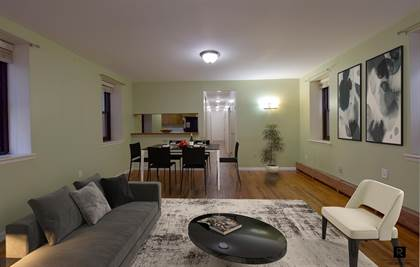 Residential Property for sale in 11 East 131st Street 1-B, Manhattan, NY, 10037