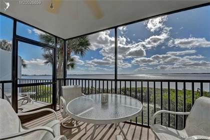 Residential Property for sale in 20 NE Plantation Road 105, Stuart, FL, 34996