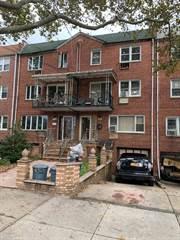Single Family for sale in 653 E 79 Street, Brooklyn, NY, 11236