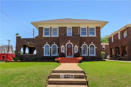 Residential for sale in 740 NE 20th Street, Oklahoma City, OK, 73105