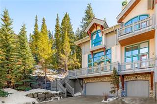 Condo for sale in 26 Antelope LN, Banff, Alberta, T1W1V1