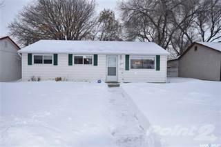 Residential Property for sale in 605 S AVENUE N, Saskatoon, Saskatchewan, S7L 3A2