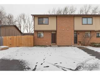 Condo for sale in 1736 Palm Dr 1, Fort Collins, CO, 80526