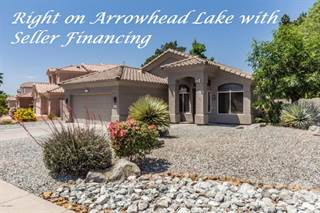 Residential Property for sale in 6136 W. Irma Ln., Glendale, AZ, 85308