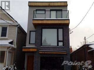 Single Family for sale in 199 YARMOUTH RD, Toronto, Ontario