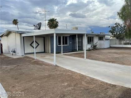 Residential Property for sale in 4301 West Oakey Boulevard, Las Vegas, NV, 89102