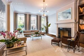Single Family for rent in 12 East 80th Street, Manhattan, NY, 10075