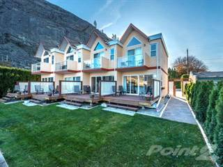 Residential Property for sale in 118 SUNDIAL ROAD, Oliver, British Columbia, V0H 1T0