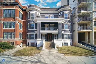 Condo for sale in 5463 South Hyde Park Boulevard 1N, Chicago, IL, 60615
