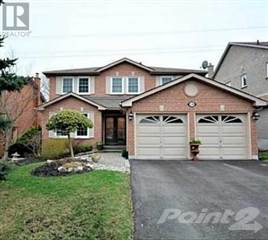 Single Family for rent in 158 chambers Crescent, Newmarket, Ontario