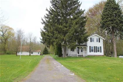 Residential Property for sale in 1608 West Kendall Road, Kendall, NY, 14476