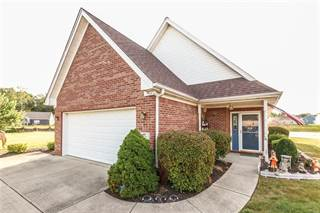 Single Family for sale in 907 Amesbury Court, Indianapolis, IN, 46217