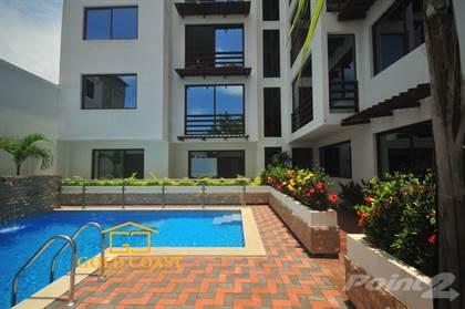 Condominium for sale in Departamento Cerca de la Playa en Olon Cod: OL-DPQ, Olon, Santa Elena