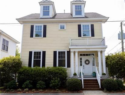Residential Property for sale in 1057 Spratley Street, Portsmouth, VA, 23704