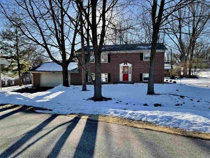 Residential for sale in 631 W Clover Terrace, Bloomington, IN, 47404