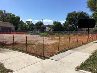 Land for sale in 2433 West 59th Street, Chicago, IL, 60629