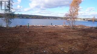 Land for sale in 5 Riverbank Road, Bishop's Falls, Newfoundland and Labrador