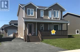 Single Family for sale in 13 Dunrobin Street, Mount Pearl, Newfoundland and Labrador