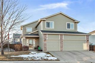 Single Family for sale in 885 Pitkin Way, Castle Rock, CO, 80104