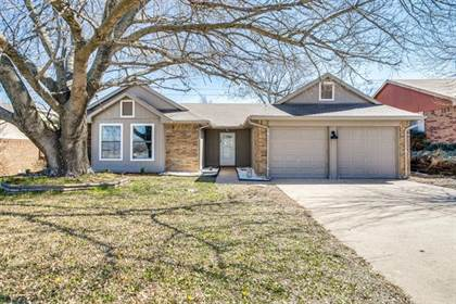Residential for sale in 6255 Woodstream Trail, Fort Worth, TX, 76133