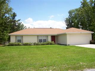Single Family for rent in 15049 SW 46th Circle, Ocala, FL, 34473