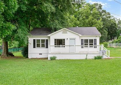Residential Property for sale in 106 Bevis Street, Bowdon, GA, 30108