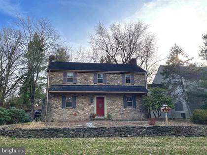 Residential Property for sale in 3333 AQUETONG RD, Doylestown, PA, 18902