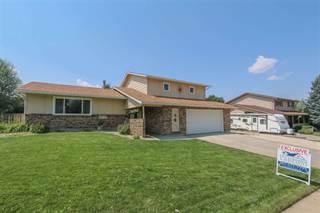 Single Family for sale in 2312 Linda Vista Drive, Casper, WY, 82609