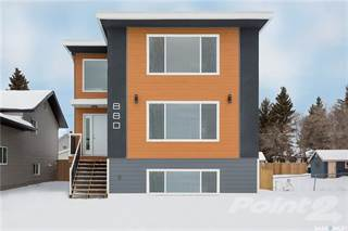 Residential Property for sale in 880 5th STREET E, Prince Albert, Saskatchewan, S6V 2L6
