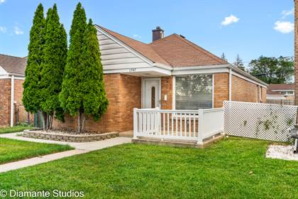 Residential Property for sale in 1747 North 24th Avenue, Melrose Park, IL, 60160