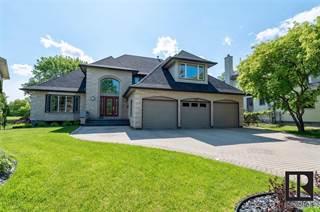 Single Family for sale in 130 River Pointe DR, Winnipeg, Manitoba, R2M5P1