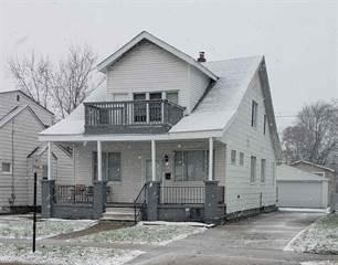 Single Family for sale in 8471 Paige, Warren, MI, 48089