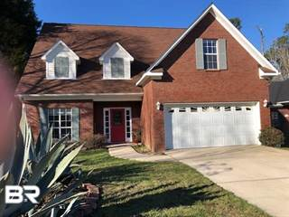 Single Family for rent in 6975 Wedgewood Court, Daphne, AL, 36526