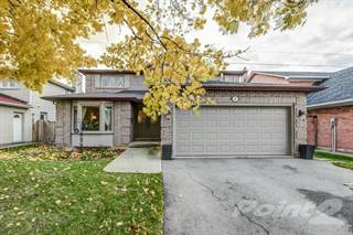 Residential Property for sale in 24 SUNFLOWER Crescent, Hamilton, Ontario